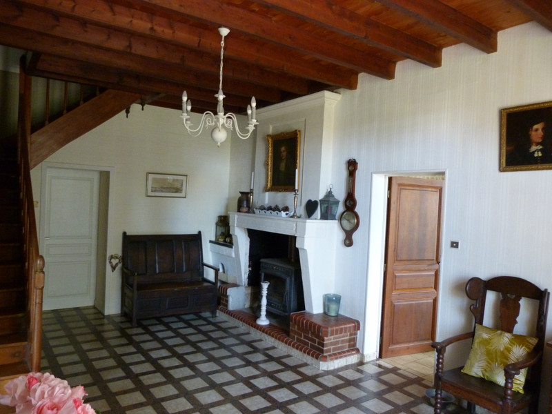 French property for sale in Bois, Charente-Maritime - €499,000 - photo 4