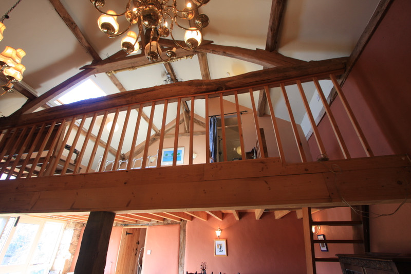 French property for sale in Lonlay-l'Abbaye, Orne - €130,800 - photo 10