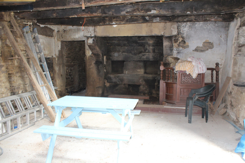 French property for sale in Maël-Carhaix, Cotes d Armor - €36,600 - photo 6