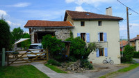 French property, houses and homes for sale in Cognac-la-Forêt Haute-Vienne Limousin