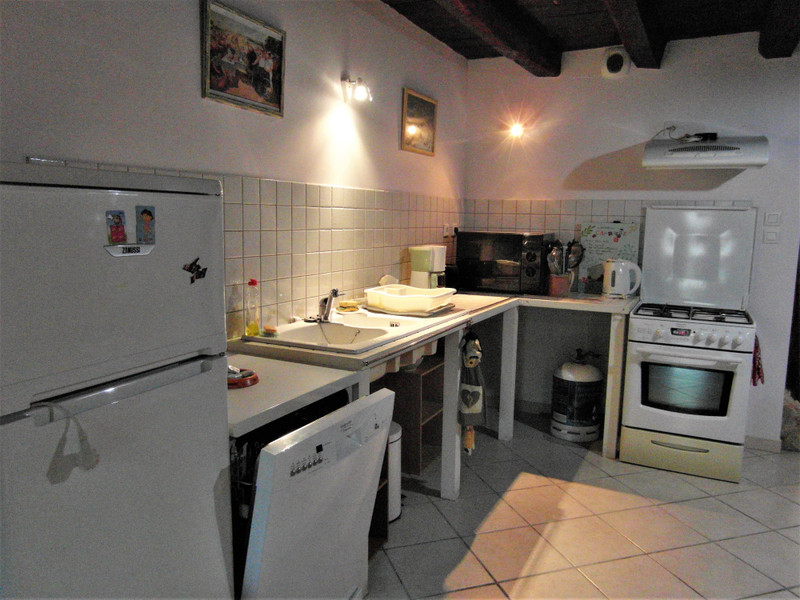 French property for sale in Blond, Haute-Vienne - €82,500 - photo 2