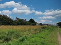 French property, houses and homes for sale in Lanmeur Finistère Brittany
