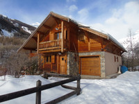 French ski chalets, properties in Pelvoux, , Puy Saint Vincent