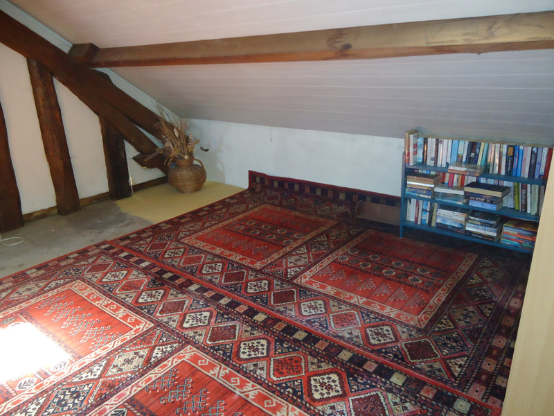 French property for sale in Meilhards, Corrèze - €116,630 - photo 8