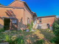 French property, houses and homes for sale in Pierreclos Saône-et-Loire Burgundy