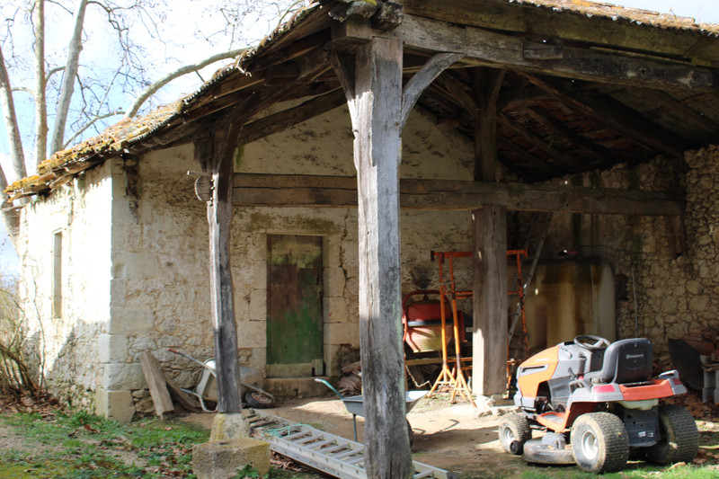 French property for sale in Lagrange, Landes - €235,400 - photo 9