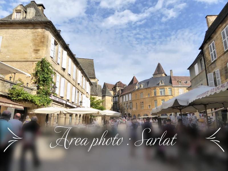 French property for sale in Sarlat-la-Canéda, Dordogne - €248,000 - photo 2