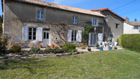 French property, houses and homes for sale inMesséDeux-Sèvres Poitou_Charentes