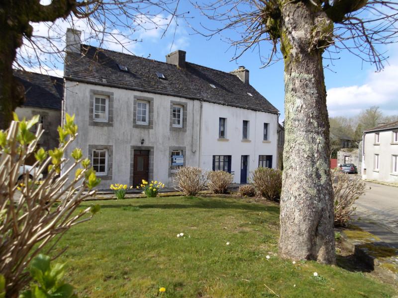 Maison à vendre à La Feuillée(29690) - Finistère