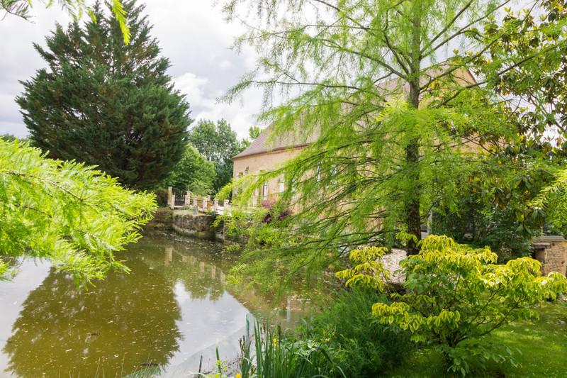 Maison à vendre à Coux-et-Bigaroque, Dordogne - 550 000 € - photo 2