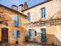 French property, houses and homes for sale in Belvès Dordogne Aquitaine