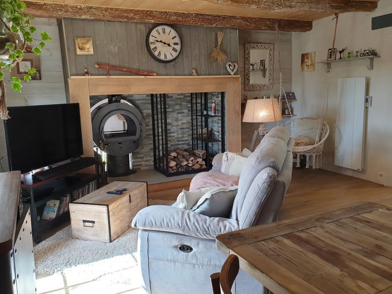 Maison à vendre à Saint-Martial-d'Albarède, Dordogne - 237 000 € - photo 4