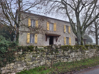 French property, houses and homes for sale inSaint-Martin-de-BeauvilleLot-et-Garonne Aquitaine