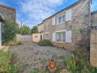 French property, houses and homes for sale inLuxéCharente Poitou_Charentes