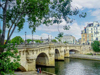 French property, houses and homes for sale in Paris 6e Arrondissement Paris Paris_Isle_of_France