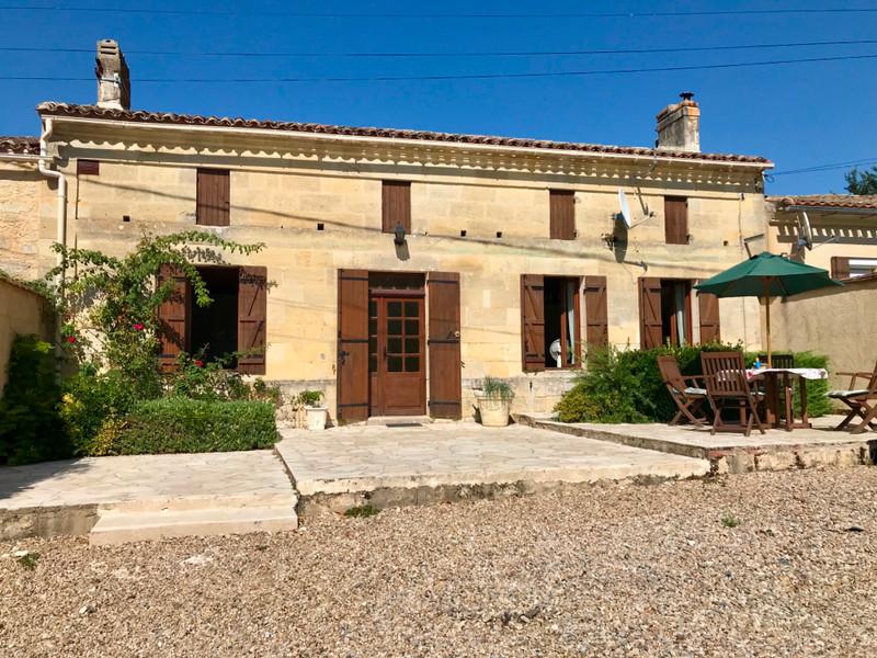 French property for sale in Villefranche-de-Lonchat, Dordogne - €424,000 - photo 6