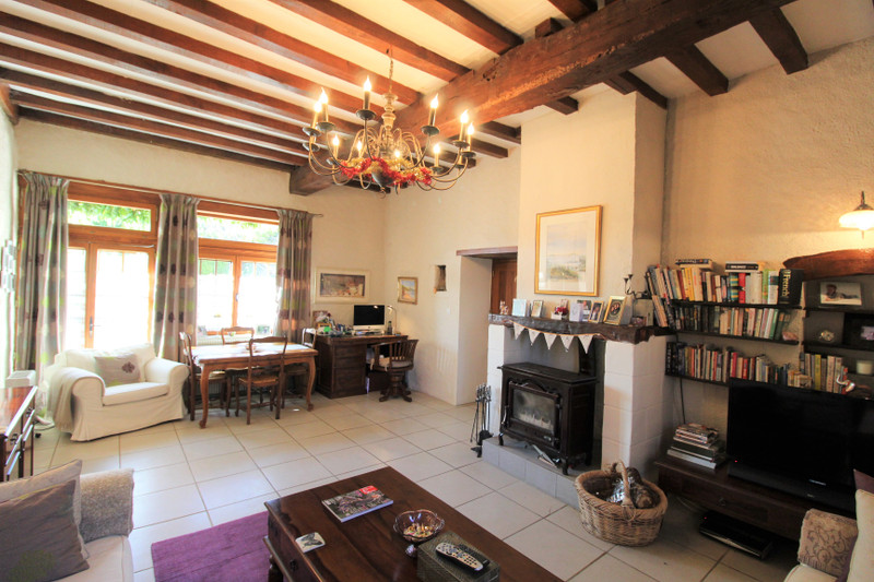French property for sale in Le Grand-Pressigny, Indre-et-Loire - €595,000 - photo 4