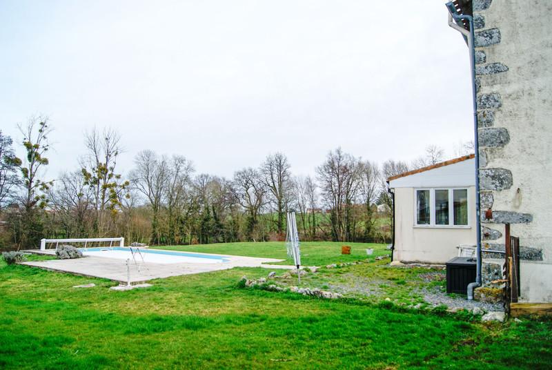 Maison à vendre à Largeasse, Deux-Sèvres - 167 394 € - photo 7