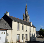 French property, houses and homes for sale in Guerlédan Côtes-d'Armor Brittany