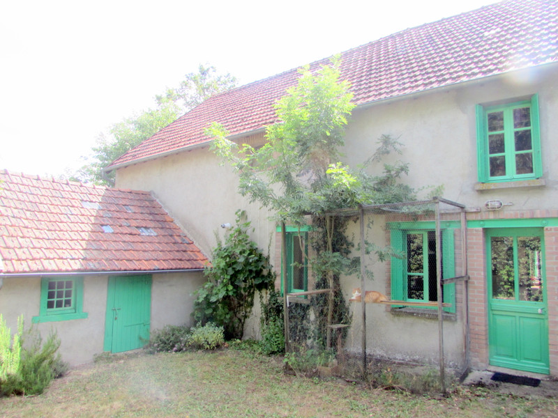 French property for sale in Fleurat, Creuse - €87,000 - photo 9