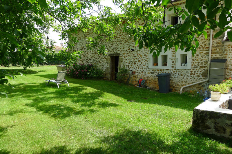 French property for sale in Saint-Sornin, Charente - €315,650 - photo 6