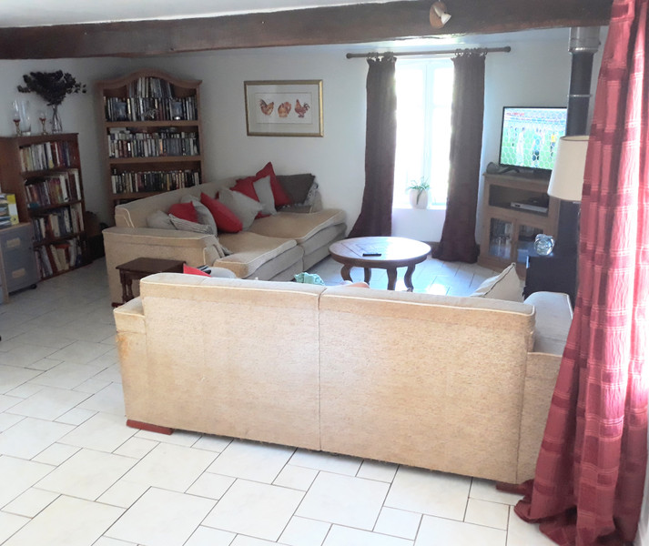 French property for sale in Vasles, Deux Sevres - €108,900 - photo 6