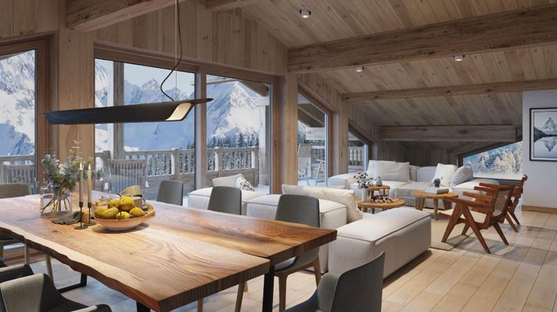French property for sale in Montvalezan, Savoie - €818,054 - photo 3
