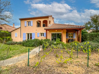 French property, houses and homes for sale in Vallon-Pont-d'Arc Ardèche Rhone Alps