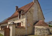 maison à vendre à Courléon, Maine-et-Loire, Pays_de_la_Loire, avec Leggett Immobilier