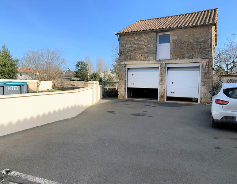 French property for sale in Lezay, Deux Sevres - €235,400 - photo 2