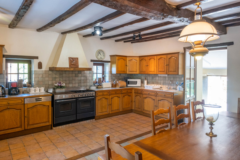 French property for sale in Champagne-et-Fontaine, Dordogne - €599,960 - photo 10