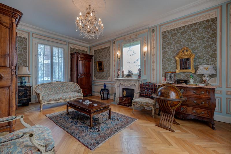 Maison à vendre à Nice, Alpes-Maritimes - 2 500 000 € - photo 5