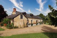 French property, houses and homes for sale in Chigné Maine-et-Loire Pays_de_la_Loire