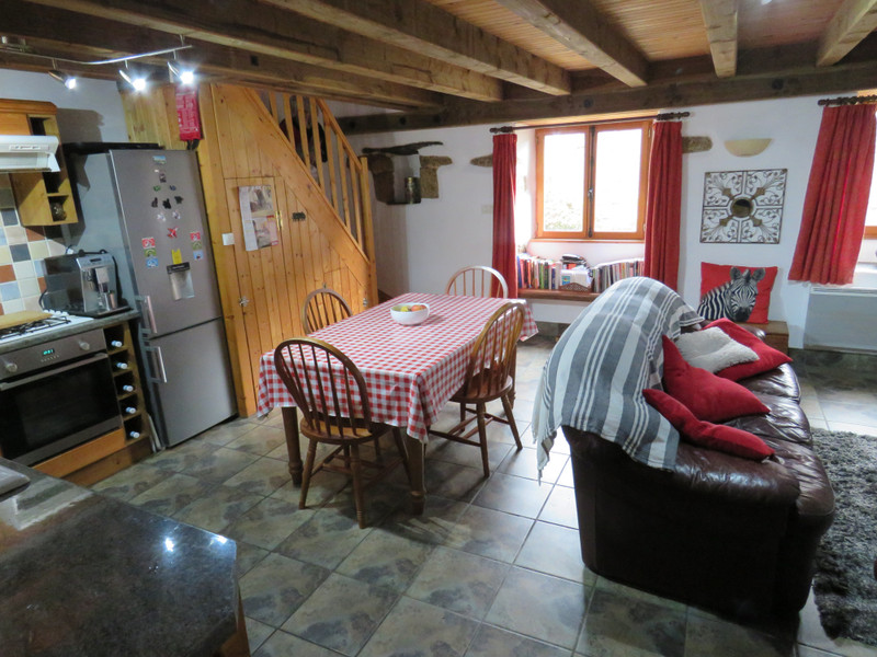 French property for sale in La Feuillée, Finistere - €107,800 - photo 8