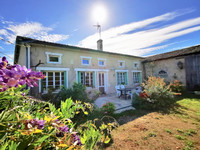 French property, houses and homes for sale inNieul-le-VirouilCharente_Maritime Poitou_Charentes