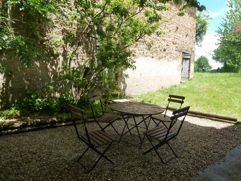 French property for sale in Videix, Haute-Vienne - €58,000 - photo 8