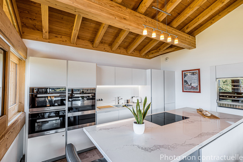 French property for sale in LES MENUIRES, Savoie - €1,596,401 - photo 4