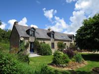 maison à vendre à Glomel, Cotes_d_Armor, Bretagne, avec Leggett Immobilier