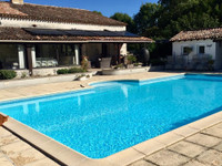 French property, houses and homes for sale in Thénac Dordogne Aquitaine