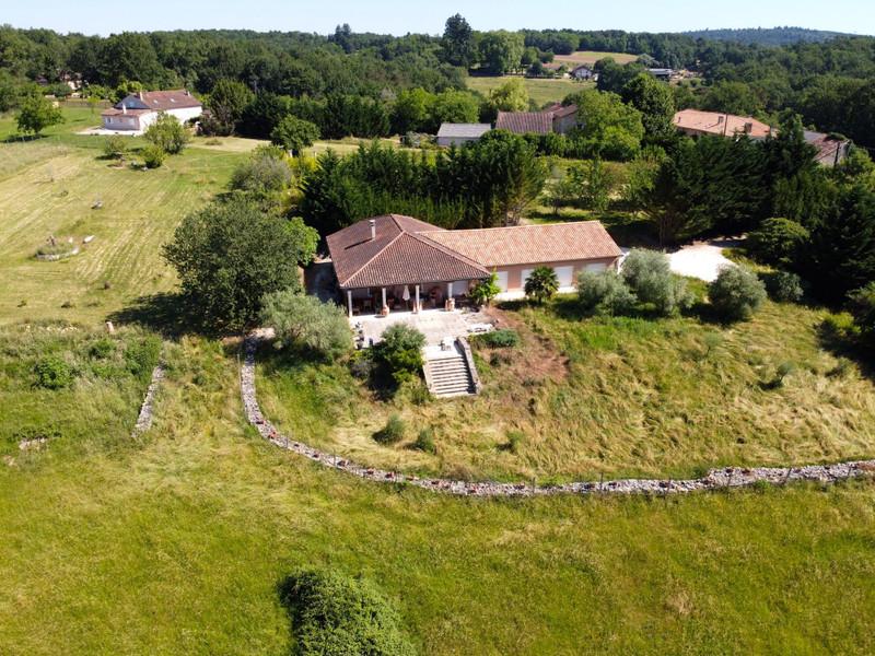 Maison à vendre à Milhac-de-Nontron(24470) - Dordogne