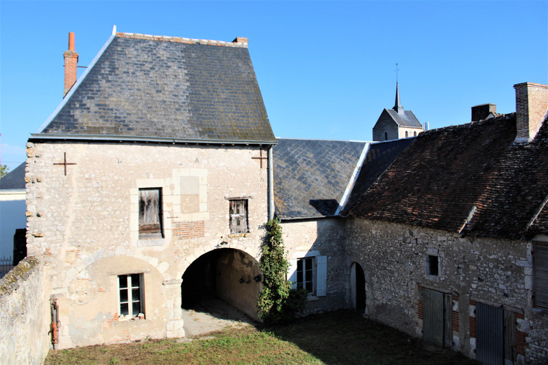 French property for sale in Blois, Loir-et-Cher - €335,000 - photo 3