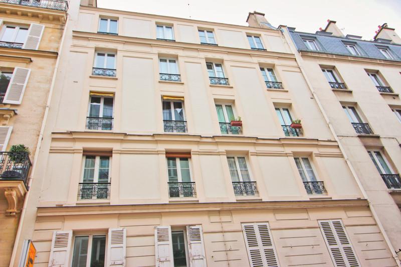 Appartement à vendre à Paris 8e Arrondissement, Paris - 509 500 € - photo 2