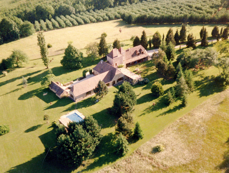 French property for sale in Journiac, Dordogne - €1,195,000 - photo 5