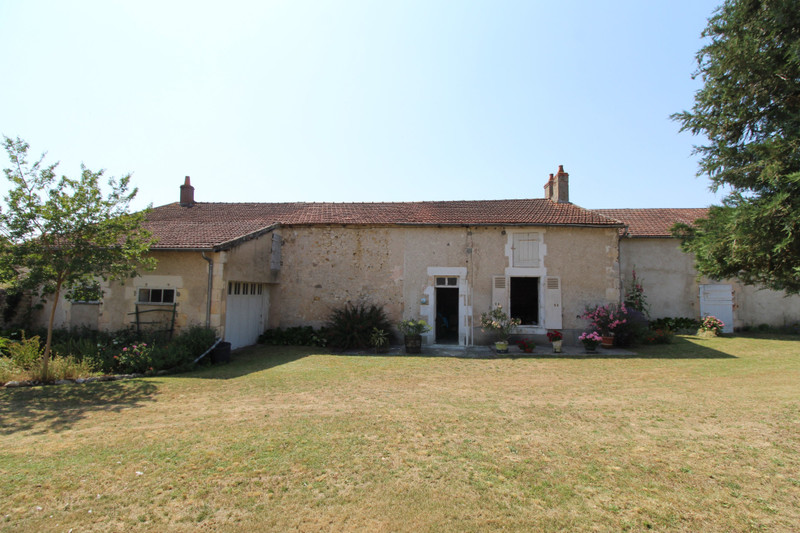 French property for sale in Saint-Germain, Vienne - €162,000 - photo 6