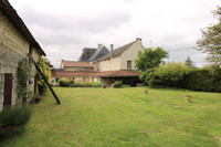 French property, houses and homes for sale inSossaisVienne Poitou_Charentes
