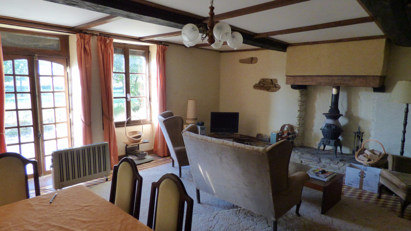 French property for sale in Chevaigné-du-Maine, Mayenne - €49,999 - photo 5