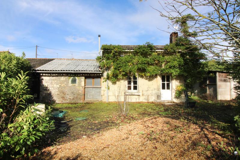 French property for sale in Bouillé-Loretz, Deux-Sèvres - €123,170 - photo 6