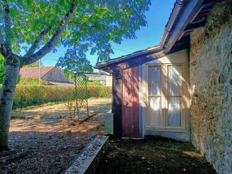 Maison à vendre à Villefavard, Haute-Vienne - 72 000 € - photo 7
