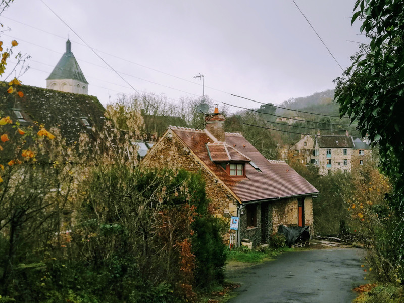 French property for sale in Gargilesse-Dampierre, Indre - €56,000 - photo 10