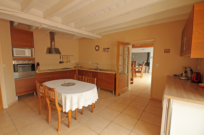 French property for sale in Ceaux-en-Loudun, Vienne - €551,200 - photo 10